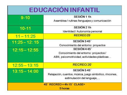cache 28819913 - Educación Infantil