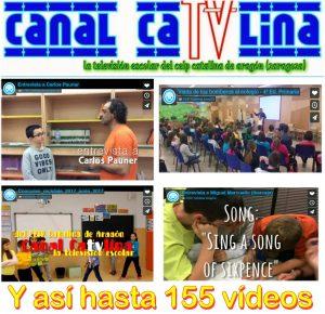 "Canal Catalina 300x290 - ""Canal CaTVlina"" y ""Con voz Propia"""
