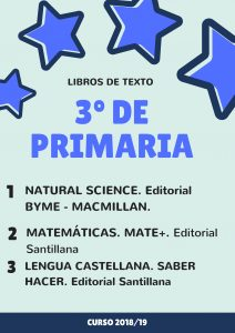 1º de primaria 8 212x300 - Libros de texto 2018-2019.