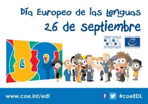 EDL postcard ES2 300x211 - Primeras actividades.