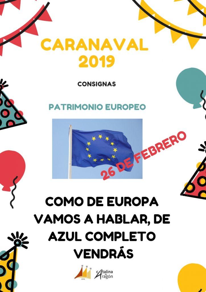 This weeks celebrators are 1 724x1024 - CARNAVAL 2019