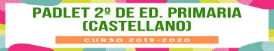 Padlet 2 Castellano 2019 2020 p - PADLETS