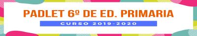 Padlet 6 2019 2020 p - PADLETS