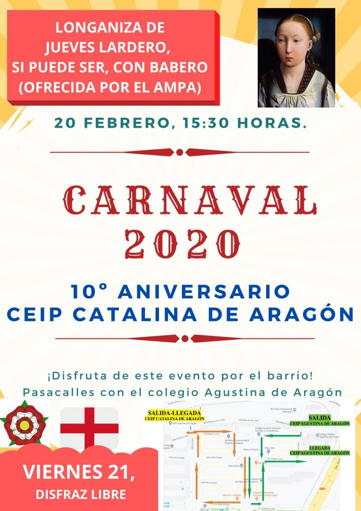 Carnaval 2020 724x1024 - CARNAVAL 2020