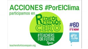 Presentación sin título 3 300x169 - TEACHERS FOR FUTURE con la Agenda 2030.