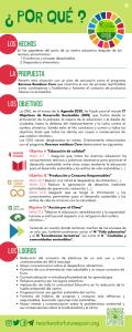 RRC ODS 1 120x300 - TEACHERS FOR FUTURE con la Agenda 2030.